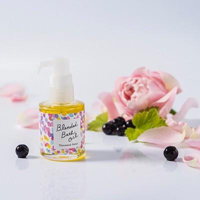 【ナチュラルな香りを楽しむ、オイルタイプの入浴剤】生活の木 ブレンドオイル