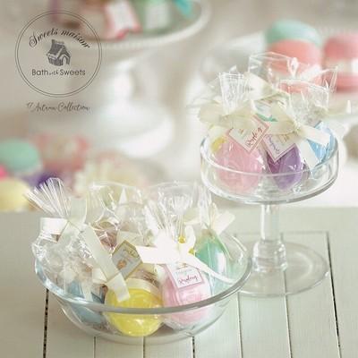 【SweetsMaison】スウィーツメゾンプチマカロンソープ