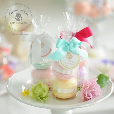【SweetsMaison】スウィーツメゾンプチマカロンフィズ2P