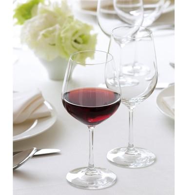 【繊細なステム 食洗機OK 日本製】IPTプレジール ワイングラス・シャンパングラス