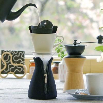 【1000回使えるコーヒーフィルター】ミルカフェ MilleCafe