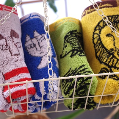 【北欧雑貨 リサラーソン今治タオル】Lisa Larson ポルトガル製高品質タオル&バスタオル