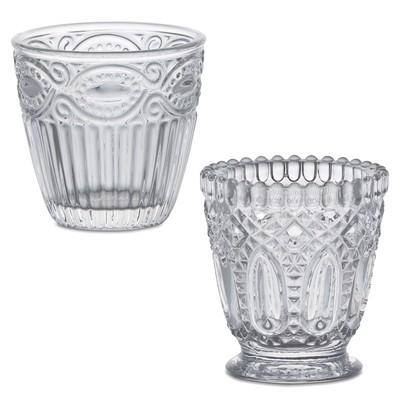 ガラス ワイン【エンボスグラスカップ】120cc&150cc