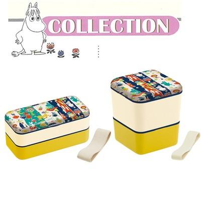 【ムーミン】コレクション ランチボックスお弁当箱
