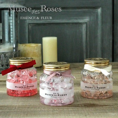 【MUSEE des ROSES】ミュゼドローズ フレグランスジェル