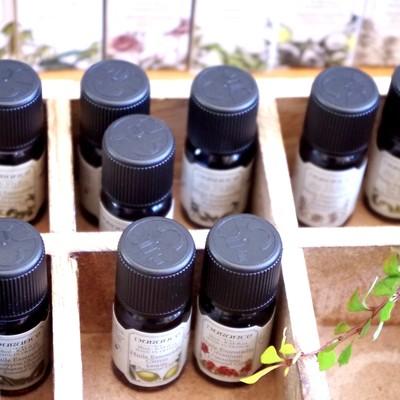 【DURANCEデュランス】アロマテラピーコレクション デュランスエッセンシャルオイル&ブレンドエッセンシャルオイル